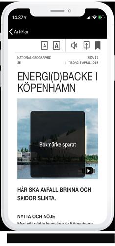 Bookmark wype 2021
