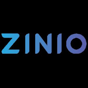 zinio-tidningsapp