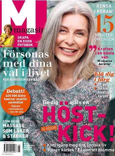 tidningen m premie 2020