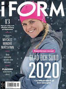 iform prenumeration 2021